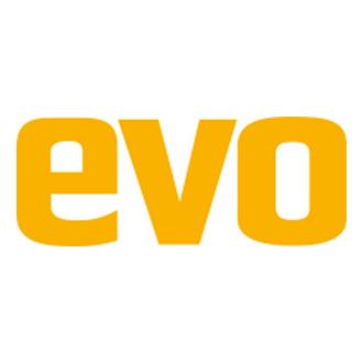 Evo Dergisi Logo