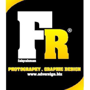 faiqrahman logo Logo