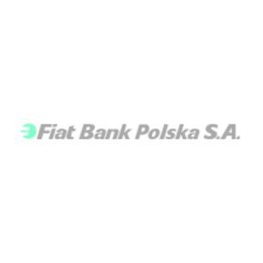Fiat Bank Polska Logo
