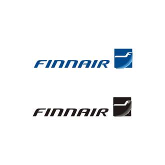 Finnair 2 Logo