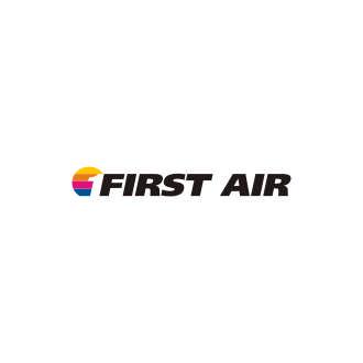 First Air Logo