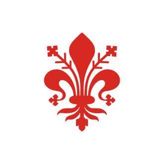 Florentia Viola FC Logo