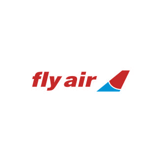 Fly Air Logo