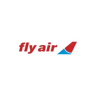 Fly Air Logo