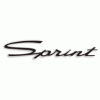 Ford Falcon Sprint Logo