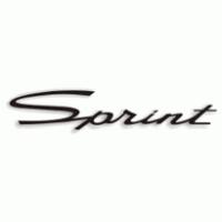 Ford Falcon Sprint Logo