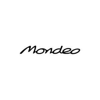 Ford Mondeo Logo