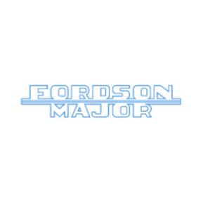 Fordson Major Logo