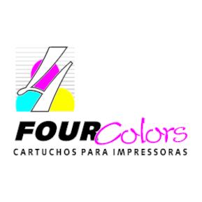 FourColors Logo