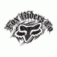 Fox Riders Company Logo