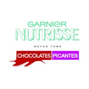 Garnier Nutrisse Logo