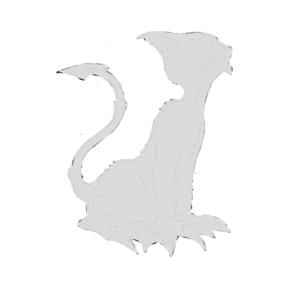 Gaturro_Garras Logo