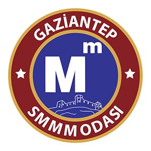 Gaziantep SMMM Odası Logo