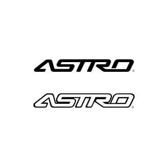GM Astro Logo