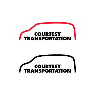 GM Courtesy Transportation Logo