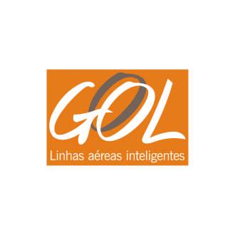 Gol Linhas Aereas Logo