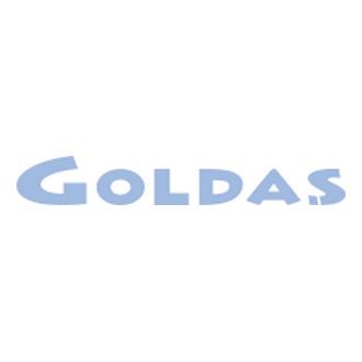 Goldaş Logo