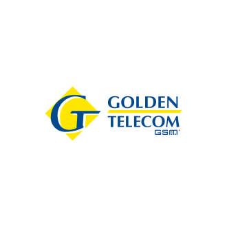 Golden Telecom2 Logo