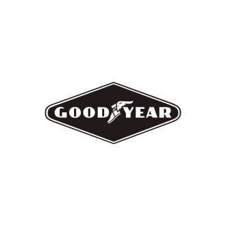 Goodyear 2 Logo