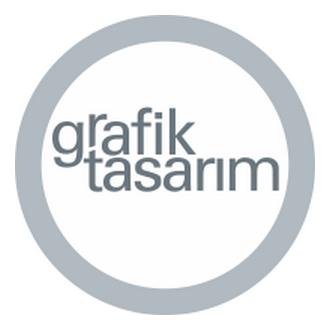 Grafik Tasarım Dergisi Logo