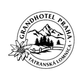Grandhotel Praha Logo
