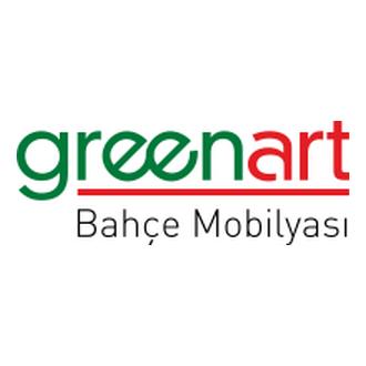 GreenArt Bahçe Mobilyaları Logo