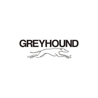 Greyhound Bus Lines Logo