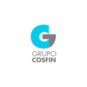 GRUPO COSFIN Logo