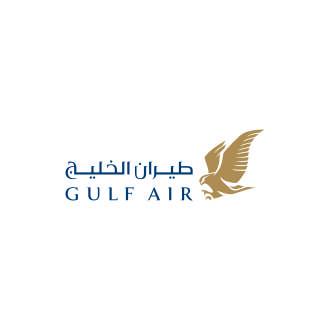 Gulf Air2 Logo