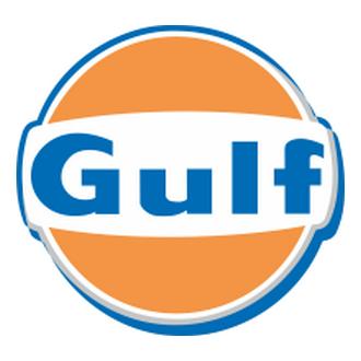 Gulf Akaryakıt Logo