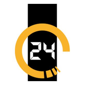 Haber 24 TV Logo