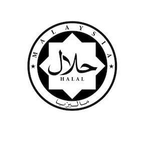 Halal Industry Development Corporation (HDC) Logo