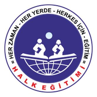 Halk Eğitim Merkezi Logo