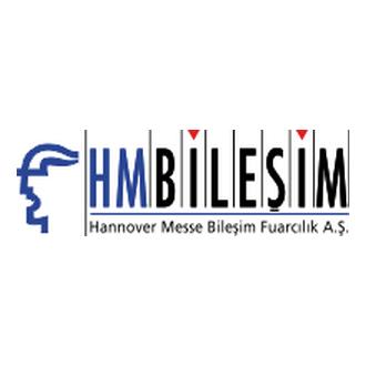Hannover Messe Bilişim Fuarı Logo