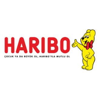 Haribo Logo