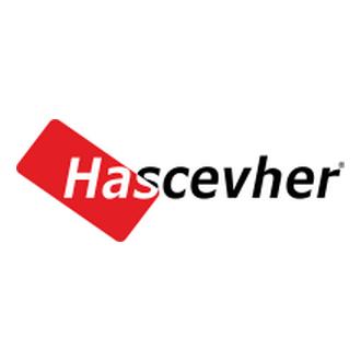 Has Cevher Logo