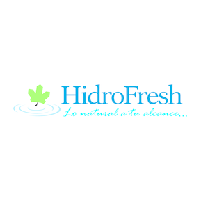 Hidrofresh Logo