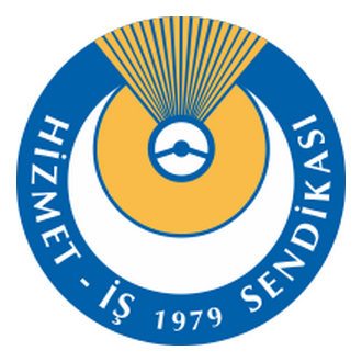Hizmet-iş Sendikası Logo