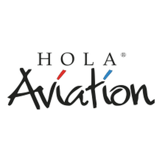 Hola Aviation Logo