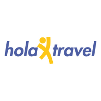 Hola Travel Logo