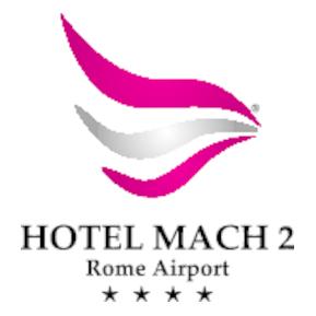 Hotel Mach 2 Logo