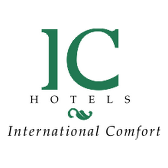 IC Hotels Logo
