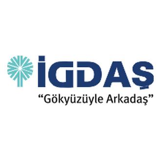 İgdaş Logo