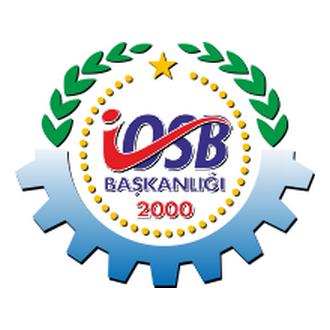 İkitelli Organize Sanayi Bölgesi Başkanlığı Logo