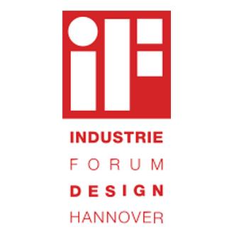Industrie Forum Design Hannove Logo