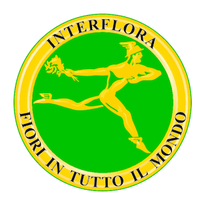 Interflora Italia Logo