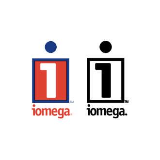 Iomega2 Logo