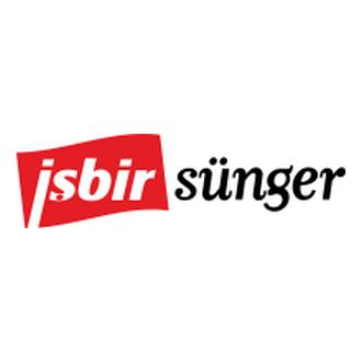 İşbir Sünger Logo
