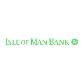 Isle of Man Bank Logo