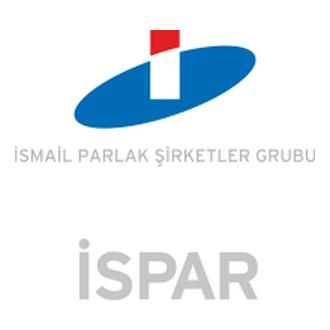 İsmail Parlak Logo